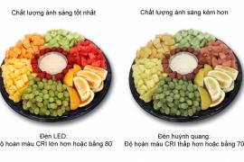 Điều gì ảnh hưởng đến chất lượng của Đèn LED âm trần